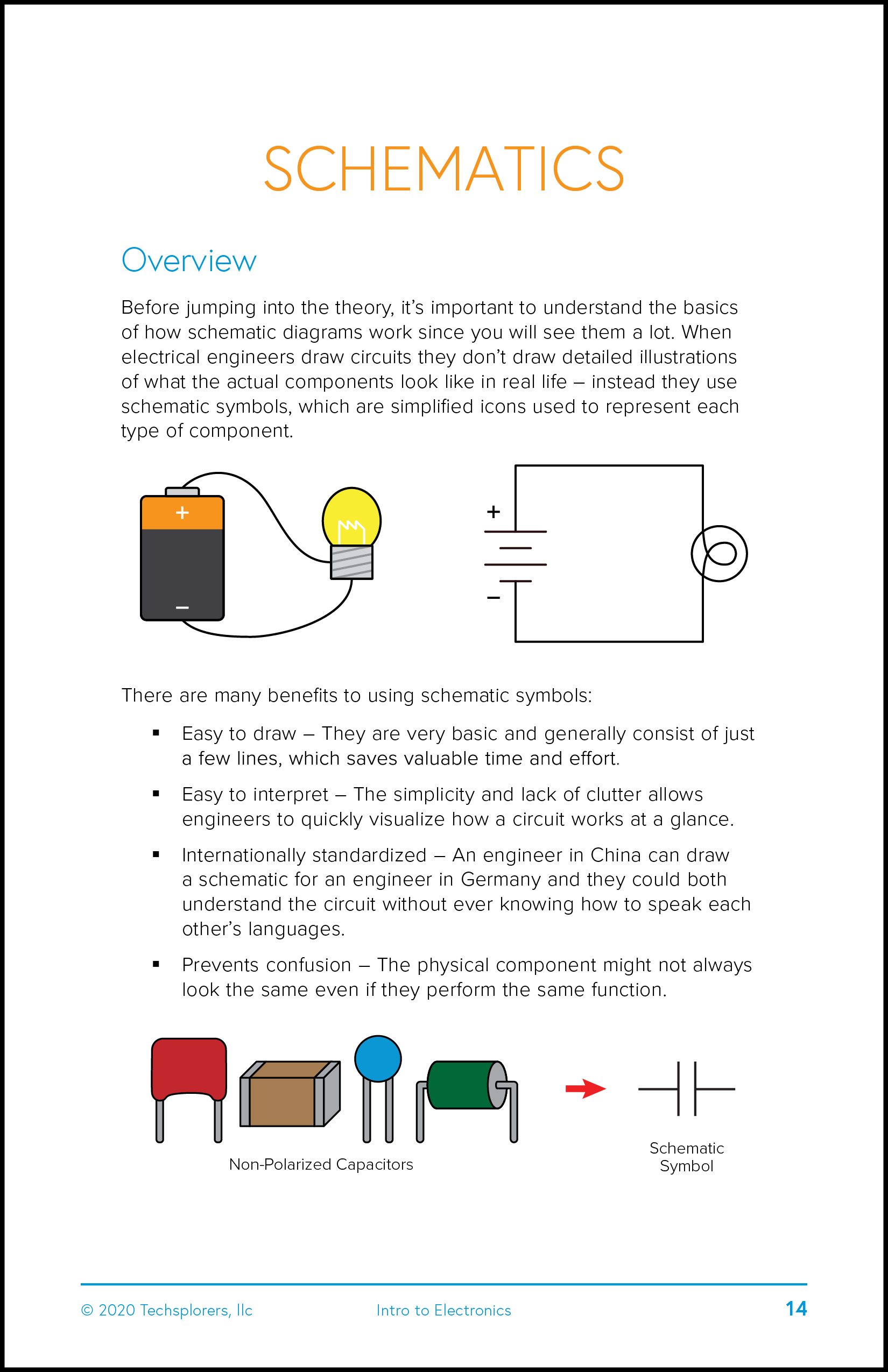 Intro to Electronics Page 14