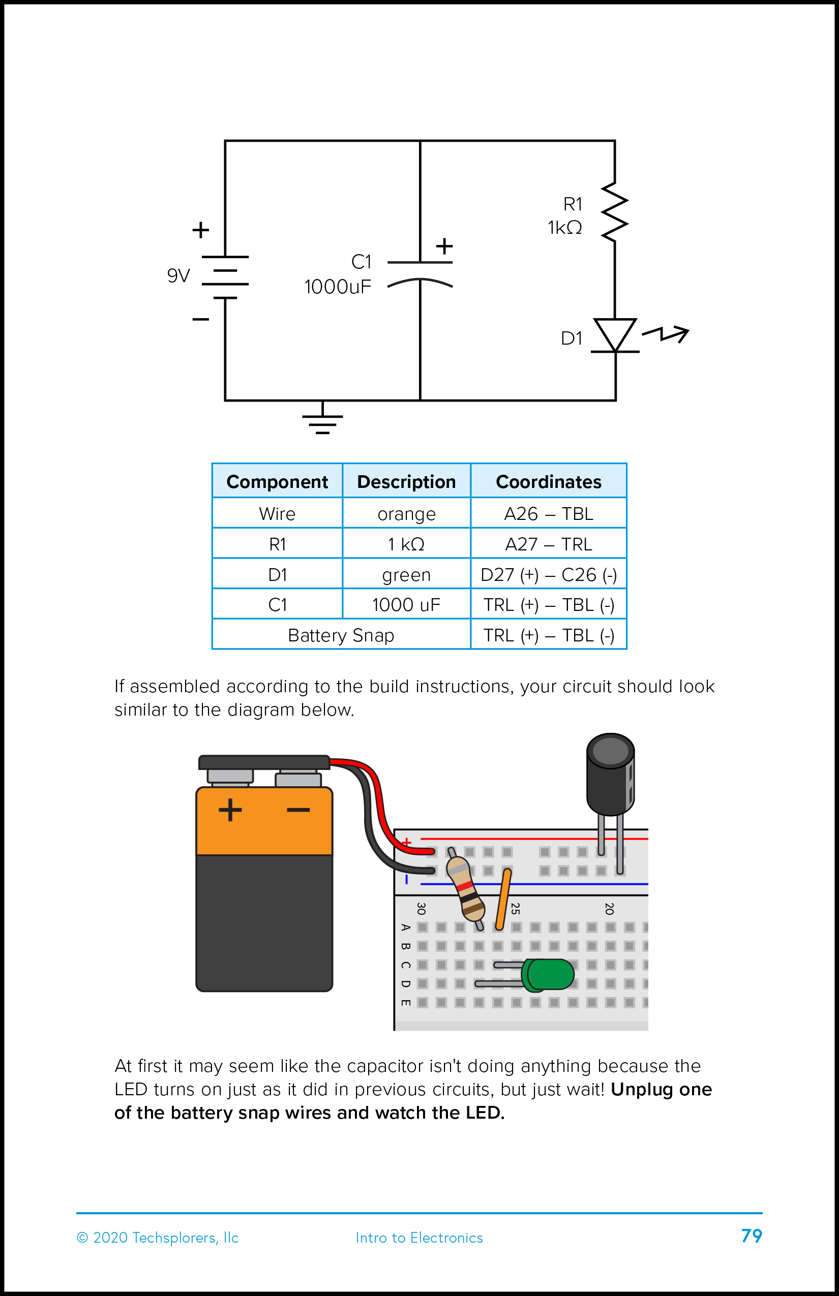 Intro to Electronics Page 79